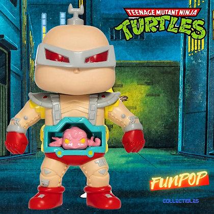 Funko Pop! Teenage Mutant Ninja Turtles: Krang 6-Inch EE Exclusive
