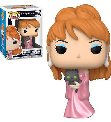 Funko Pop! Friends: Phoebe Music Video