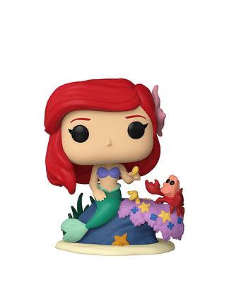 Funko Pop! Disney Ultimate Princess: Ariel