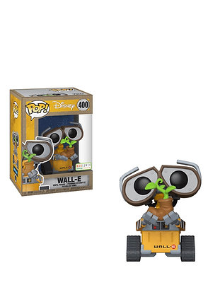 Funko Pop! Disney Wall-E: Wall-E #400 (Earth Day)
