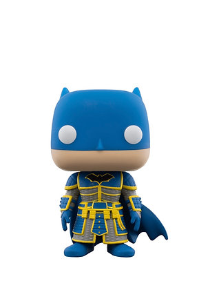 Funko Pop! DC Imperial: Batman (Blue) Funko Exclusive