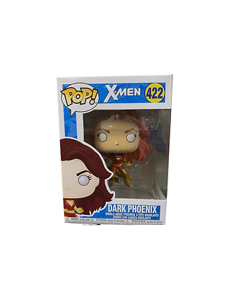 Funko Pop! Marvel: Dark Phoenix X-MEN