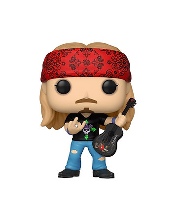 Funko Pop! Bret Michaels
