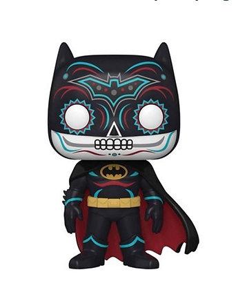 PREORDER Funko Pop! DC Dia De Los Muertos: Batman