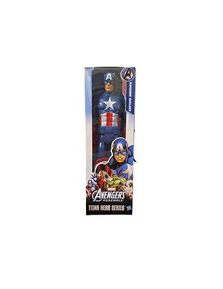 Captain America Titan Hero Series by Hasbro