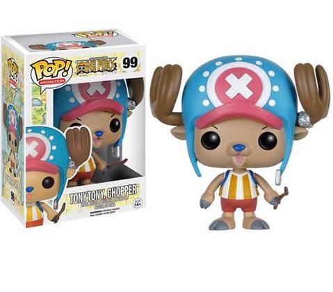 Funko Pop! One Piece: Tony Tony Chopper #99
