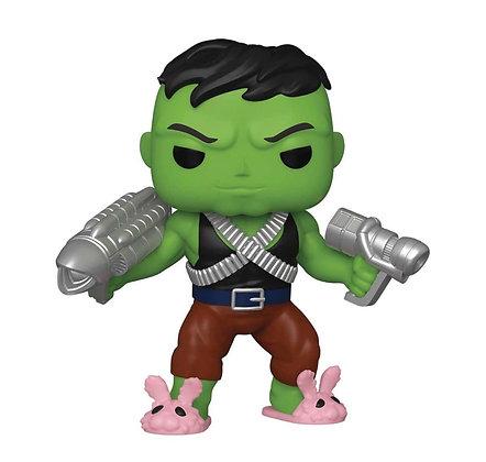 Funko Pop! Marvel: Professor Hulk 6-Inch Pop PX Exclusive