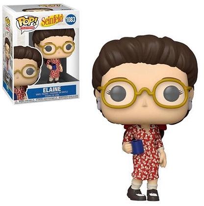 Funko Pop! Seinfeld: Elaine in Dress