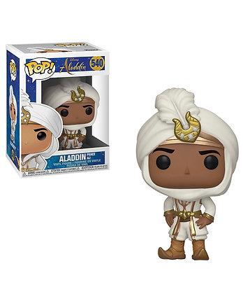 Disney: Aladdin #540