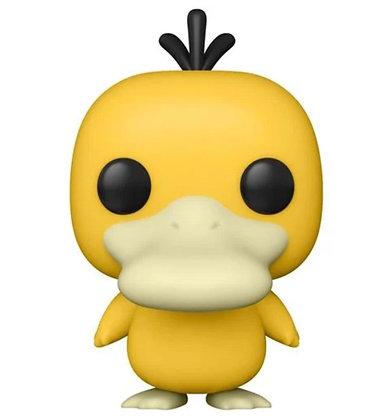 Funko Pop! Pokemon: Psyduck