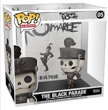 Funko Pop! My Chemical Romance: Album Figure with Case