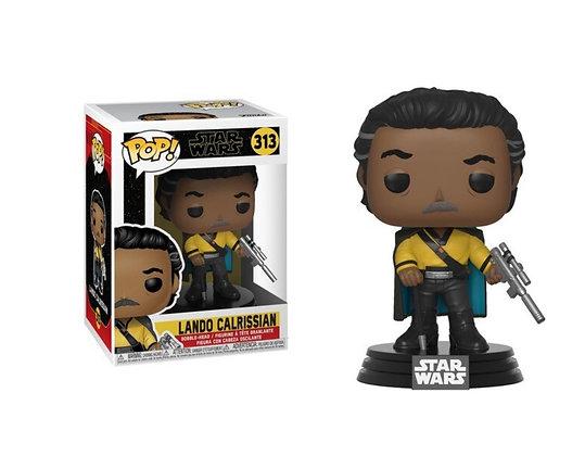 Star Wars: Lando Calrissian