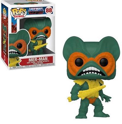 Funko Pop! Masters of the Universe: Mer-Man