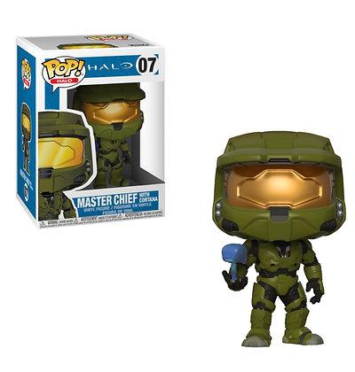 Halo: Master Chief