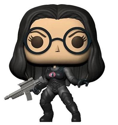 Funko Pop! G.I. Joe: The Baroness
