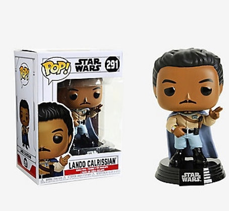 Star Wars: Lando Carissian