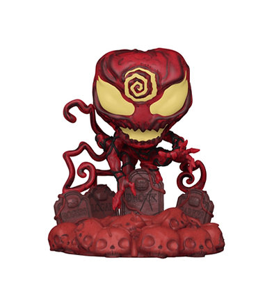 Funko Pop! Marvel: Absolute Carnage
