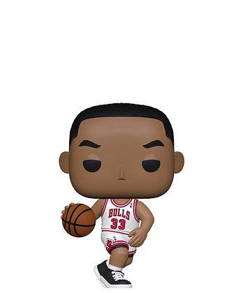 Funko Pop! NBA Legends: Scottie Pippen