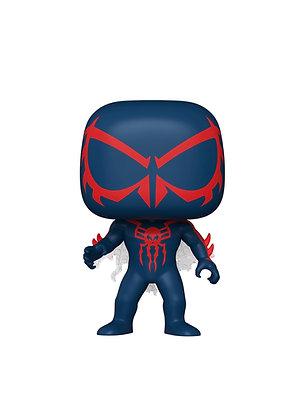 Funko Pop! Marvel Spider-Man: Spider-Man 2099 #761 Shared Sticker