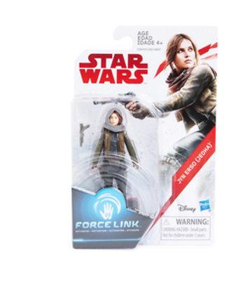 "Star Wars Jyn Erso 3.75""Action Figure"
