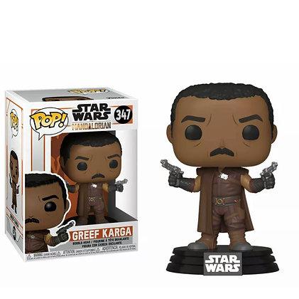 Star Wars : Greef Karga