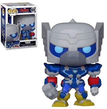 Funko Pop! Marvel Mech: Thor