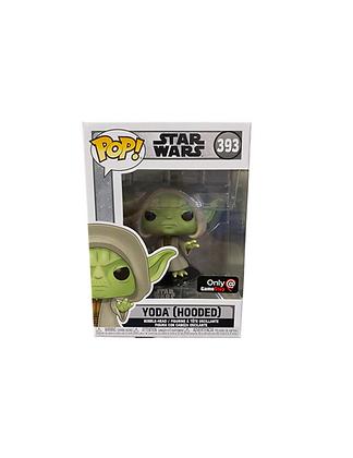 Yoda (Hooded)