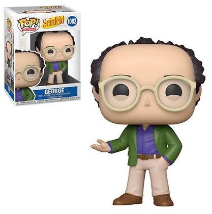 Funko Pop! Seinfeld: George