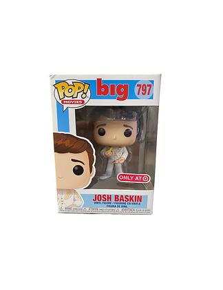 Josh Baskin Target Exclusive
