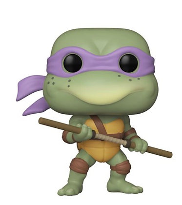 Funko Pop! TMNT: Donatello
