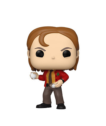 Funko Pop! The Office: Dwight Schrute as Pam Funko Limited Edition