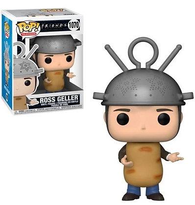 Funko! Pop! Friends: Ross as Sputnik