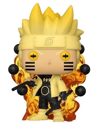 Funko Pop! Naruto: Six Path Sage