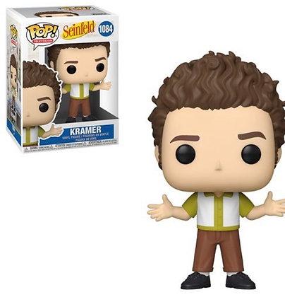 Funko Pop! Seinfeld: Kramer