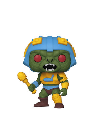Funko Pop! Masters of the Universe: Snake Man At Arms Specialty Series Sticker