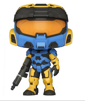 Funko Pop! Halo Infinite: Mark VII with Commando Deco Rifle
