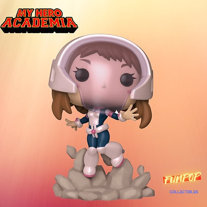 Funko Pop! My Hero Academia: Ochaco Uraraka #887 Exclusive