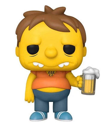 Funko Pop! Simpsons: Barney