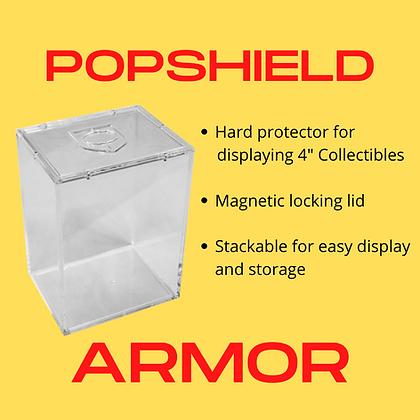 PopShield Armor