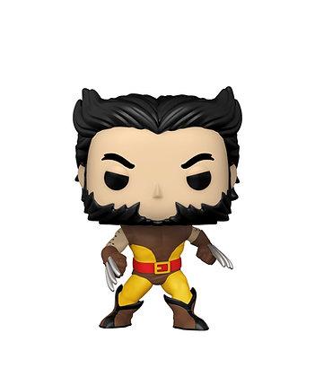 Funko Pop! Marvel: Wolverine #720