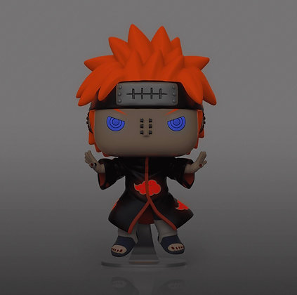 Funko Pop! Naruto: Pain (Glow In The Dark) Chalice Collectible Exclusive Sticker