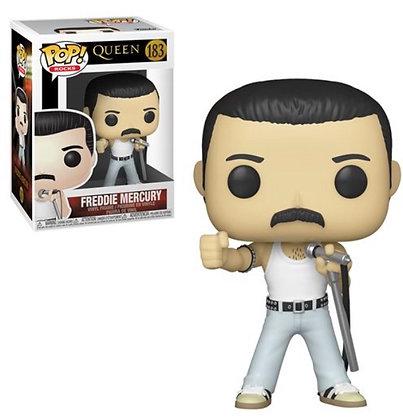 Funko Pop! Queen: Freddie Mercury Radio Gaga