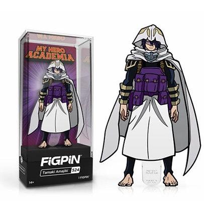 FiGPiN My Hero Academia: Tamaki Amajiki #524