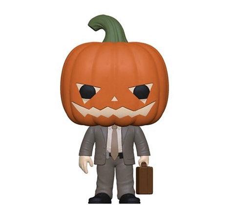 PREORDER Funko Pop! The Office: Pumpkinhead Dwight