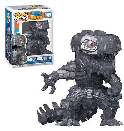 Funko Pop! Godzilla vs Kong: Mechagodzilla (Metallic)