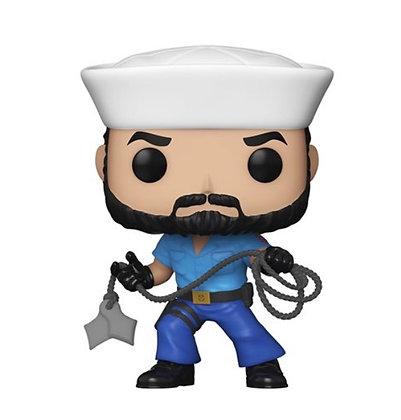 Funko Pop! G.I. Joe: Shipwreck