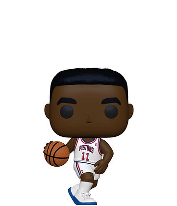Funko Pop! NBA Legends: Isiah Thomas
