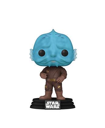 Funko Pop! Star Wars The Mandalorian: Mytrhol