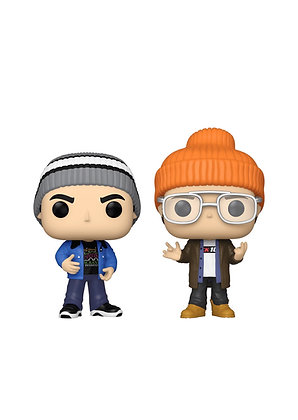 Funko Pop! The Office: Scranton Boys