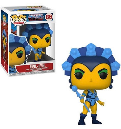 Funko Pop! Masters of the Universe: Evil-Lyn